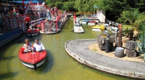 Building a power solution for LEGOLAND® Windsor