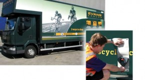 Evans Cycles raises the bar on security