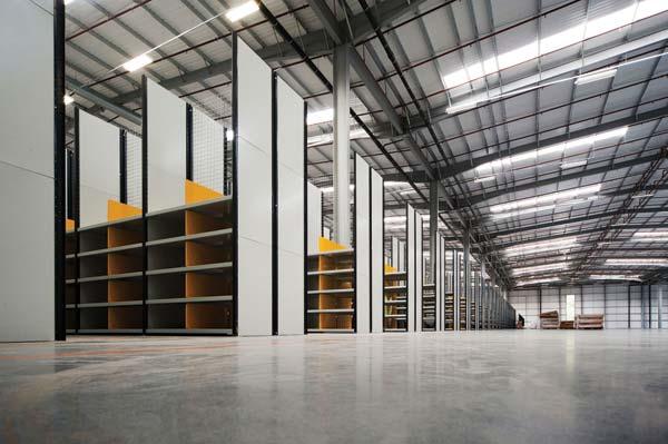 Sika Delivers Complete Flooring System At Global Retaileru0027s Distribution  Centre | Warehouse U0026 Logistics News
