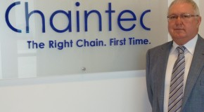 New MD for Chain firm