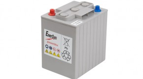 More power in less space from new Hawker® batteries