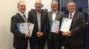 SEMA Distributor Group announces Supplier of the Year Awards 2013