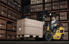 Cat® lift trucks pick of the bunch for Maru International
