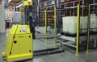Automated Guided Vehicles cost effective materials handling on-time, every-time