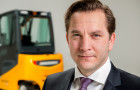 New MD for Jungheinrich UK Ltd