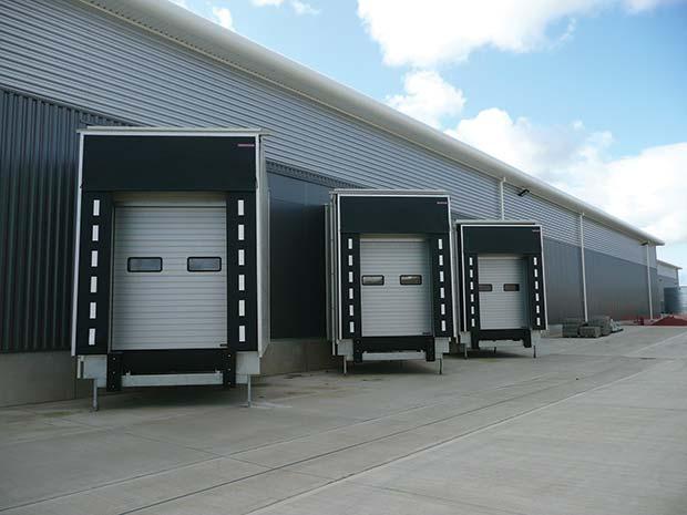 H 246 Rmann Uk Loading Bay Review Warehouse Amp Logistics News