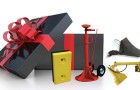 Load up for 2014 with the right loading bay accessories, says Thorworld