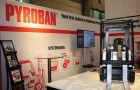 Pyroban's explosion protection at Transport and Logistics Antwerp Expo