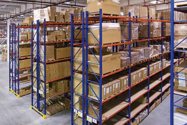3 Simple Steps To Improving Warehouse Safety Warehouse