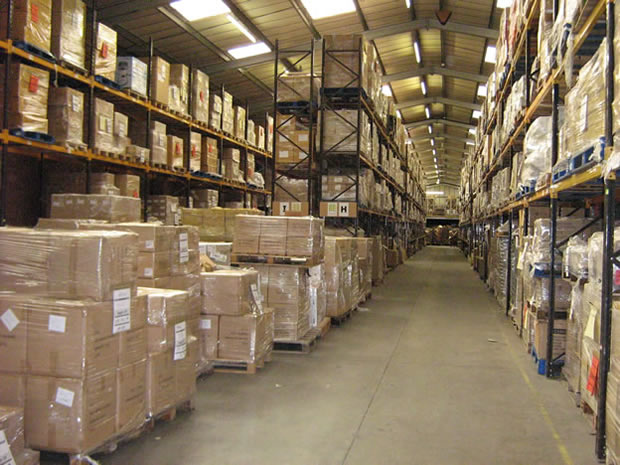 6 Ways To Improve Productivity In Your Warehouse