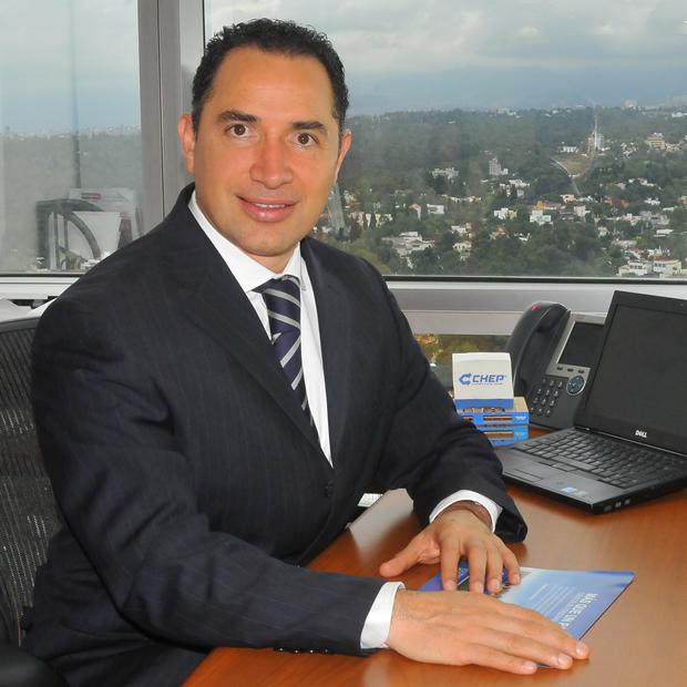 Jorge Montano