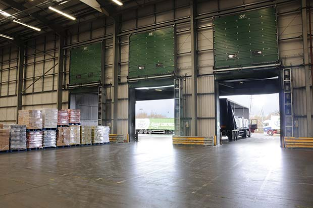 For the all-encompassing solution without the inconvenience or discomfort caused by constantly opening and closing doors \u2013 air curtains fit the bill ... & Stop energy loss at the door | Warehouse \u0026 Logistics News