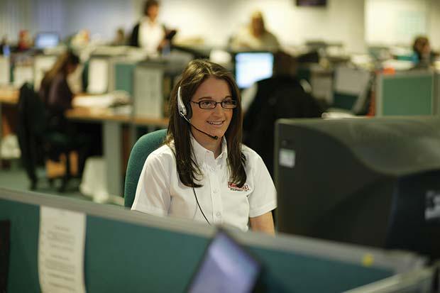Briggs-Customer-Service-Centre