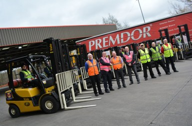 Forkway and Premdor deal