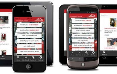 New-App-Linde