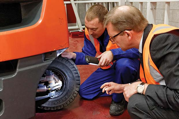 Tyres-are-checked-as-part-of-CFTS'-comprehensive-Thorough-Examination[7]