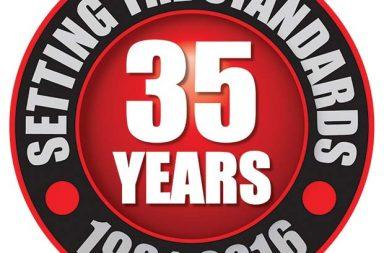 Thorworld Industries celebrates 35 years