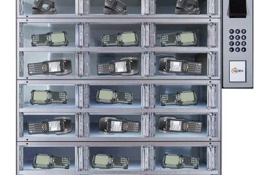 Lost and uncharged scanners costing logistics industry millions each year