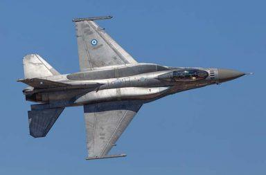 HAF-F-16