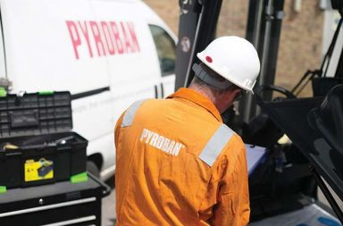 How the new ATEX Directive changes affect explosion proof forklift supply