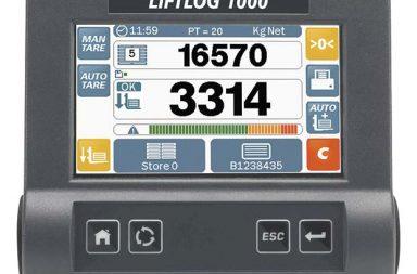Liftlog-1000