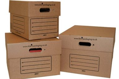 Kite launch premium Archive Boxes at market beating prices