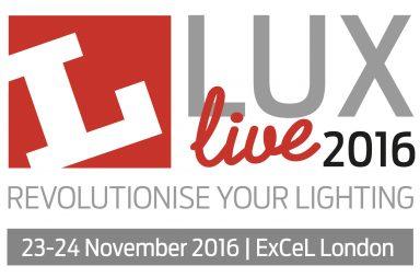LuxLive 2015 logo