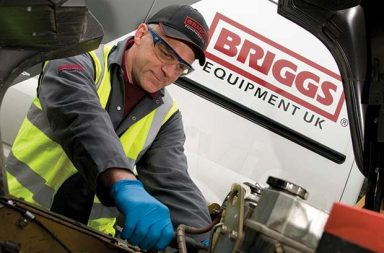 A unique approach to asset management from Briggs