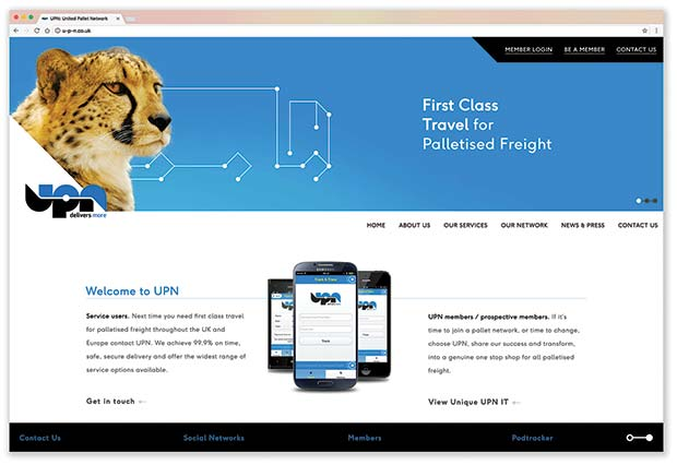 upns-cutting-edge-new-website