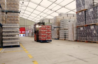 Temporary buildings could help overcome barrier to growth in the West Midlands