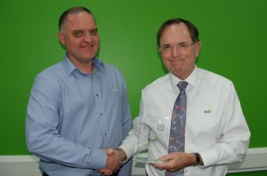 Kite Packaging Awarded UK Packaging Distributor of the Year by GHP