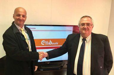 Oakland International and Carbó confirm partnership