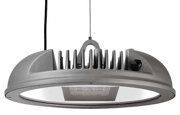 Lumilow Lighting Confirms Relationship With Industrial