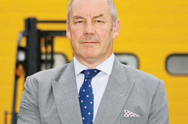 Quote Unquote – Peter Harvey MBE, Chief Executive, FLTA