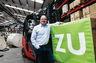 Zupplychain the on demand warehousing experts