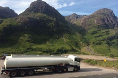 Fuel Transport Solutions (FTS) Ltd select EPOD system from Manchester-based TouchStar