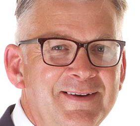 Quote Unquote- Kris Boulton, Sales Manager, I.D. Systems