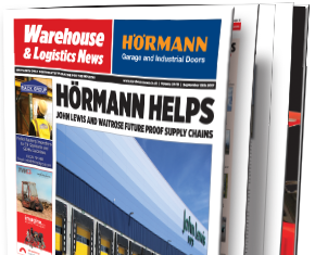 September 15th – John Lewis future-proofs with Hörmann Leading door manufacturer helps guarantee customer service