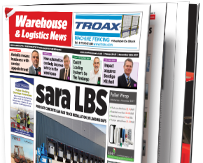 December 15th – Precast makes perfect Fast-tracking loading bay installations with sara LBS