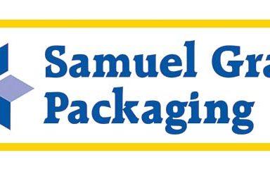 Samuel Grant Packaging launch AIR SHIELD®