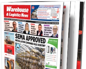 March 15th-Britain wins through Snow can't stop warehouse & logistics industry's high performance