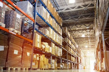 How effective management of utilities can benefit large warehouses