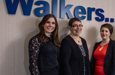 Walkers Transport teams up with RHA