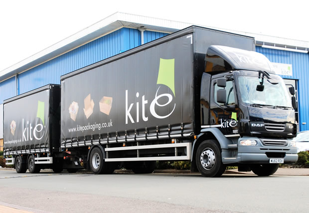 kite packaging named as one of coventry and warwickshire. Black Bedroom Furniture Sets. Home Design Ideas