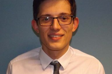 Quote Unquote Jack Proctor, Sales Assistant, Advanced Handling & Storage