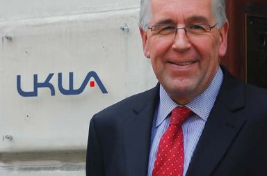 REC report highlights UKWA's labour market concerns
