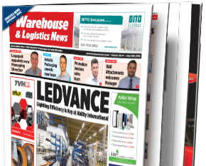 July 15th – Success All Round Logistics Supplement: LEDVANCE shines for Ability International: UKWA winners
