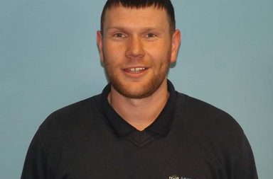 Quote Unquote Rob Adams, Warehouse Manager, Advanced Handling & Storage