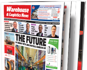 August 15th – Smarter working all round Industry 4.0 – it's a warehousing and logistics revolution