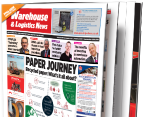 September 15th – Turn over a new leaf Solutions for a new season – Logistics Supplement, PPMA Preview and more